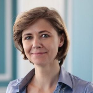 Anne-Christine Genouville