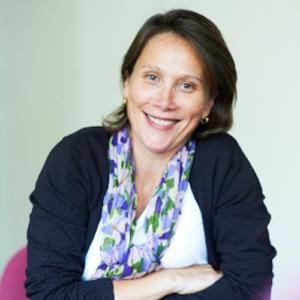 Marie France Van der Valk