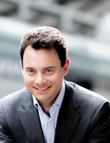 Olivier Brisac